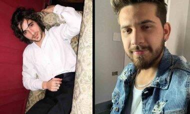 Fiuk e Gustavo Mioto são confirmados no BBB 2021 com outros famosos. Foto: reprodução Instagram