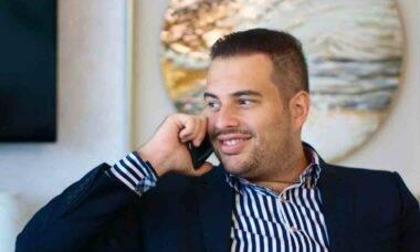 Conheça Michael Bievetski: jovem influenciador que faz sucesso nas redes sociais. Foto: Divulgação