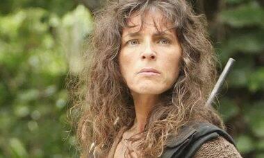 Atriz que fez a série 'Lost', Mira Furlan morre e deixa mensagem de despedida