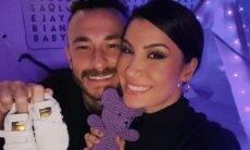 """Bianca Andrade revela reação de Fred ao descobrir gravidez: """"momento mais feliz"""""""