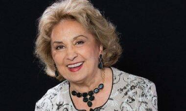 Atriz Eva Wilma é internada em São Paulo e está na UTI