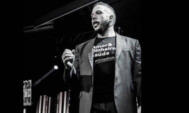 Renato Torres explica porque o futuro dos negócios está na internet. Foto: Divulgação
