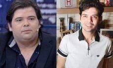 """Após perder 60 quilos, Gustavo Mendes revela que fez abdominoplastia: """"feliz com o resultado"""""""