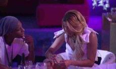 BBB 21: Lucas Pentado revela interesse em Kerline: 'pego você fácil, é só falar sim'