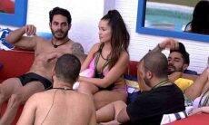 """BBB 21: Juliette fala sobre os 'namoros' dentro da casa: """"sou ex de três"""""""