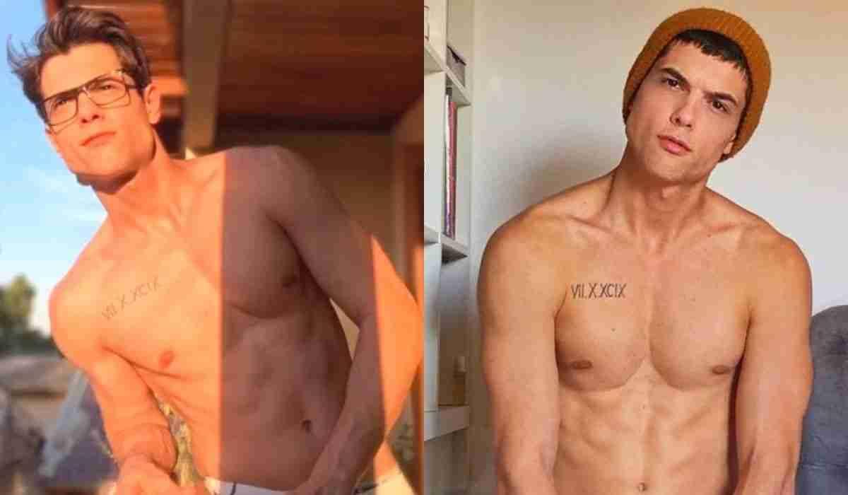 Ex ator de 'Malhação' diz não à proposta de fazer filme pornô: 'não quero no momento'