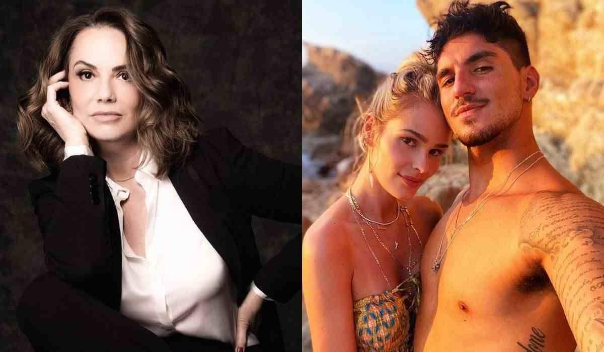 Yasmin Brunet e Gabriel Medina se casam no Havaí, confirma mãe da modelo