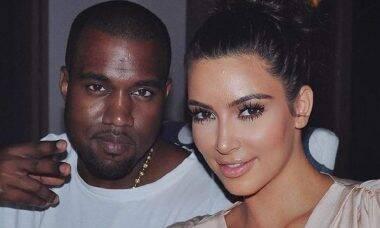 Kim Kardashian e Kanye West estão em processo de divórcio, segundo site