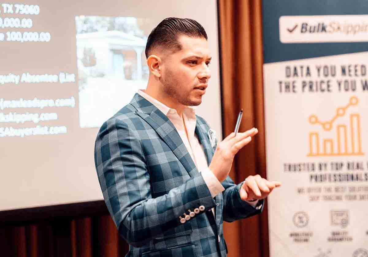 Flipking: após muito sucesso nas redes, influenciador Nick Luevano explica sobre sua jornada profissional. Foto: Divulgação