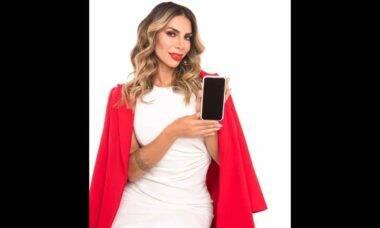 Sabrina Rodrigues: conheça a famosa influenciadora e micropigmentadora que é referência nas redes sociais. Foto: Divulgação