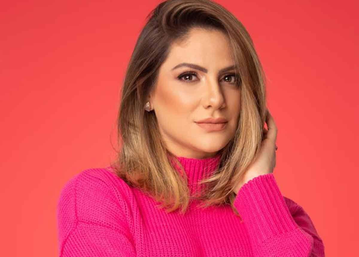 Conheça Priscilla Nardy, esteticista de sucesso nas redes sociais e criadora do método Fatslim. Foto: Divulgação