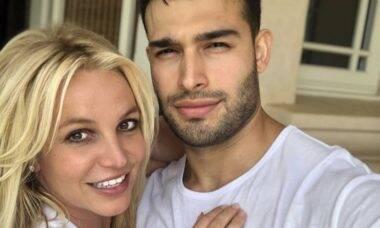 Namorado de Britney Spears se pronuncia sobre documentário polêmico