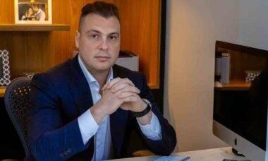 Médico nutrologista, Francisco Benetti ganha destaque por atingir resultados que fogem do padrão. Foto: Divulgação