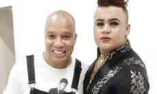 MC Maylon aguarda acareação com Anderson Leonardo, do Molejo