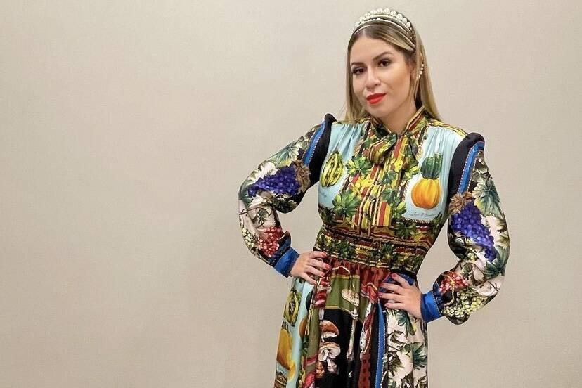 Marília Mendonça faz mudança de estilo após perder 15 quilos
