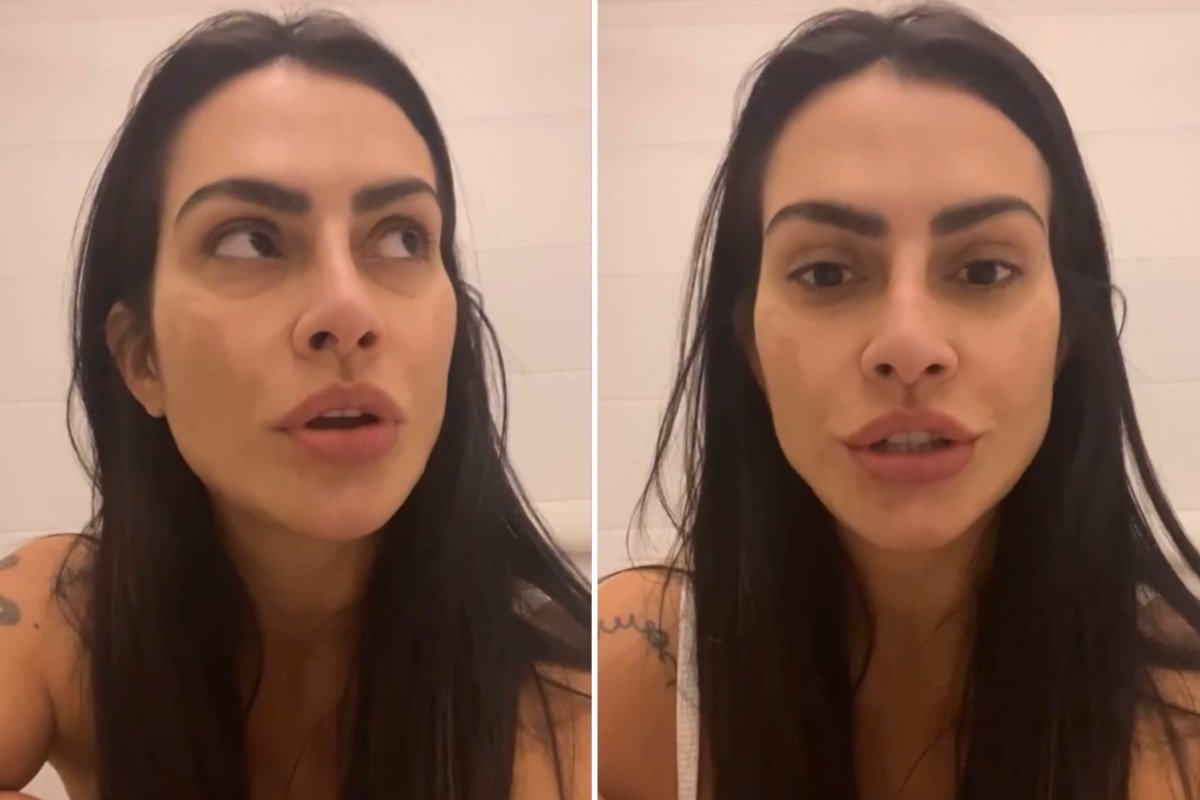 "BBB 21: Cleo desabafa sobre atitudes de Karol Conká e Lumena: ""Surto coletivo"""