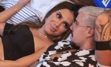 """Lipe Ribeiro elogia tatuagem íntima de Anitta: """"Ficou ótima"""""""