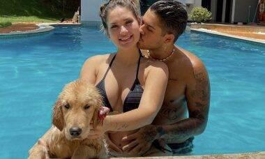 Virginia Fonseca se revolta com comentário que só ficou famosa após gravidez