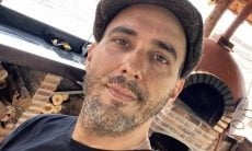 "André Marques fala sobre rotina após cirurgia bariátrica: ""A luta é para sempre"""