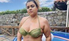 """Preta Gil fala sobre autoestima e representatividade: """"É libertador"""""""