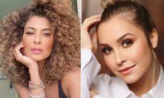 """Juliana Paes defende Carla Diaz no BBB21: """"Vou ativar o modo Bibi"""""""