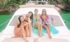 Mayra Cardi curte viagem com as amigas e faz desabafo sobre culpa