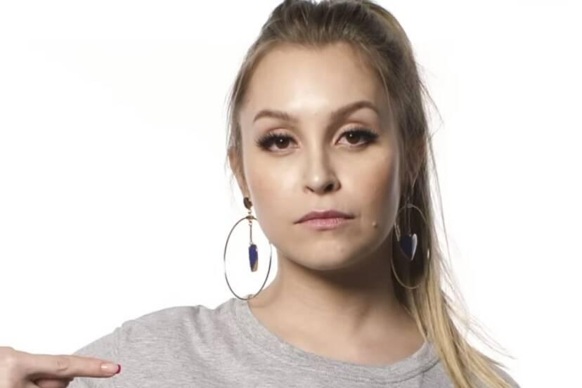 BBB 21: equipe de Carla Diaz repudia comportamento de Nego Di na casa