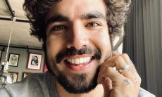 Caio Castro substitui Marcos Mion e é o novo apresentador de 'A Fazenda', diz colunista