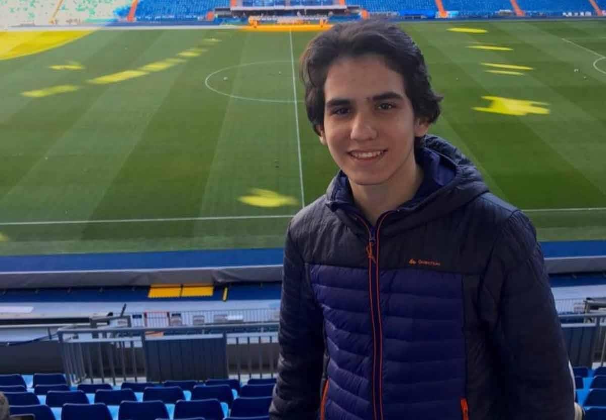 Influenciador e gamer Orlando Hueb faz sucesso nas redes sociais falando sobre vendas online . Foto: Divulgação