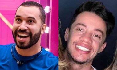 """Irmão que Juliette do BBB 21 quer apresentar para Gil elogia o brother: """"ele é mega autêntico"""""""