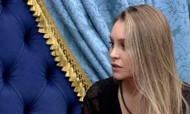 """BBB 21: Carla Diaz sobre atitude de Arthur após briga com Karol Conká: """"fico com pé atrás com você"""""""