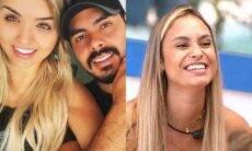 Rafa Kalimann revela que 'shippa' o ex-marido Rodolffo com Sarah no BBB 21