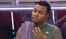 """BBB 21: Nego Di fala com Viih Tube sobre sister do programa: """"jamais me envolveria"""""""