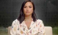 Demi Lovato revela que teve três derrames e um ataque cardíaco após sofrer overdose