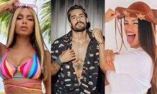 Ex-BBB Bil Araújo revela preferir ter relacionamento amoroso com Juliette do que com Anitta