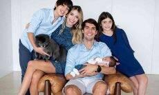 """Carol Dias revela que ex de Kaká pediu para não expor os filhos na web: """"ela não gostava"""""""
