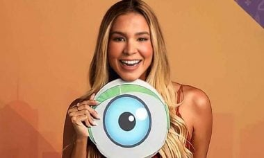 BBB 21: Kerline é a primeira eliminada do reality show com mais de 80% dos votos