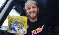 YouTuber revela que gastou mais de R$ 10 milhões em cartas raras de Pokémon