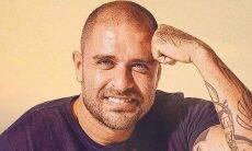 Diogo Nogueira termina namoro de dois anos e meio com Jéssica Vianna e está solteiro