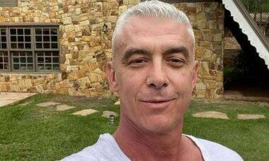 """Alexandre Correa fala sobre luta contra o câncer: """"tinha certeza que ia morrer"""""""