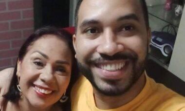 """BBB 21: Mãe de Gilberto afirma que aprova Lucas Penteado como genro: """"Vi o carinho dos dois"""""""