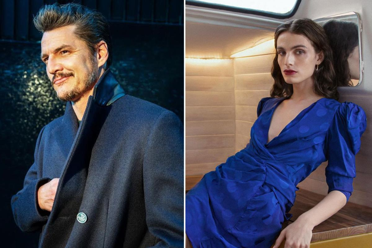 """Irmã de Pedro Pascal se assume trans e ator se emociona: """"Nossa Lux"""""""