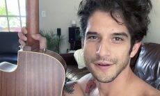 """Tyler Posey viraliza após mostrar seu pênis no OnlyFans: """"É por isso que estou aqui"""""""