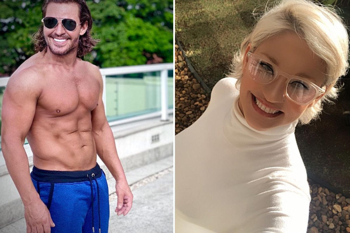 Eduardo Costa é criticado por elogiar Andréa Nóbrega em post sobre morte de ator
