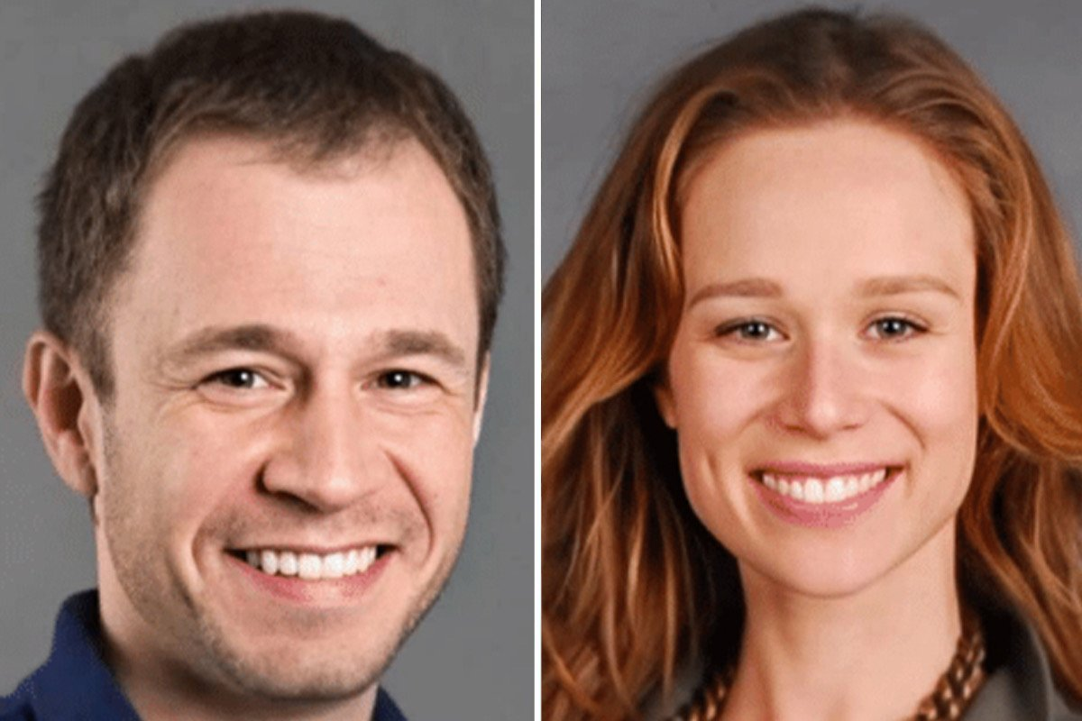 Tiago Leifert e Mariana Ximenes foram separados na maternidade, segundo internautas
