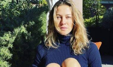 """Luana Piovani fala sobre separação com Pedro Scooby: """"Casamento falido"""""""