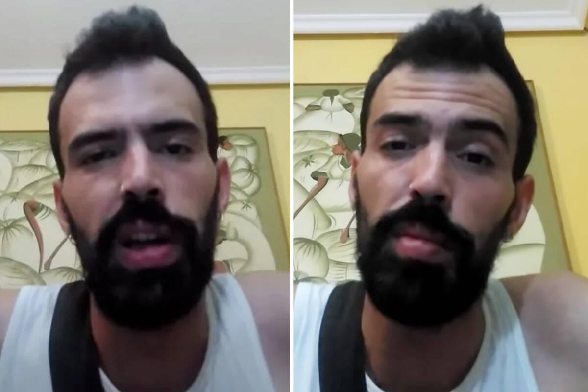 Rapper espanhol decepa pênis de outro homem em troca de audiência no Youtube