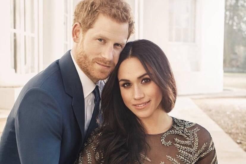 Harry e Meghan Markle revelam sexo do segundo filho