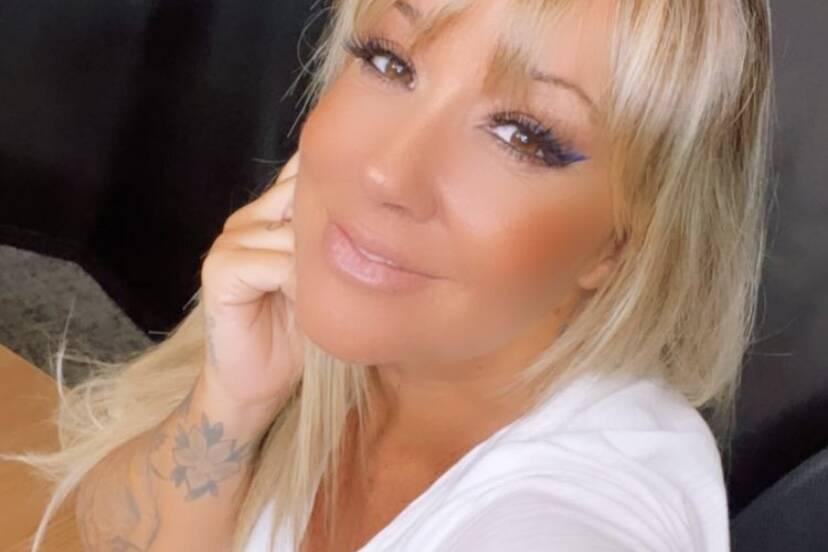 Vivi Fernandez revela que já ganhou mais de meio milhão de reais com filmes pornô