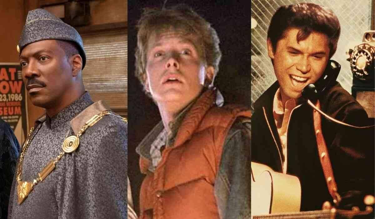 5 filmes clássicos dos anos 80 para rever na Netflix